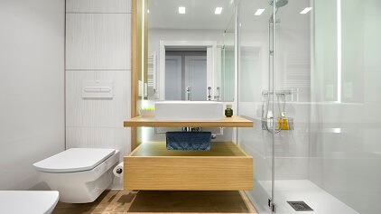 Estudio de interiorismo y arquitectura en Vitoria Gasteiz - reformas baños