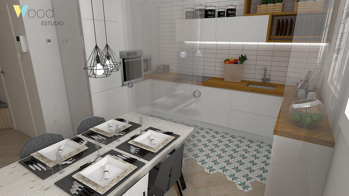 Estudio de interiorismo y arquitectura en Victoria Gasteiz 3