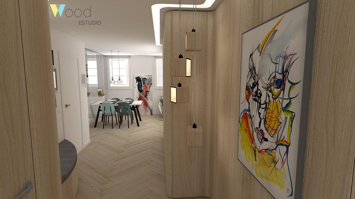 Estudio de interiorismo y arquitectura en Vitoria Gasteiz 5