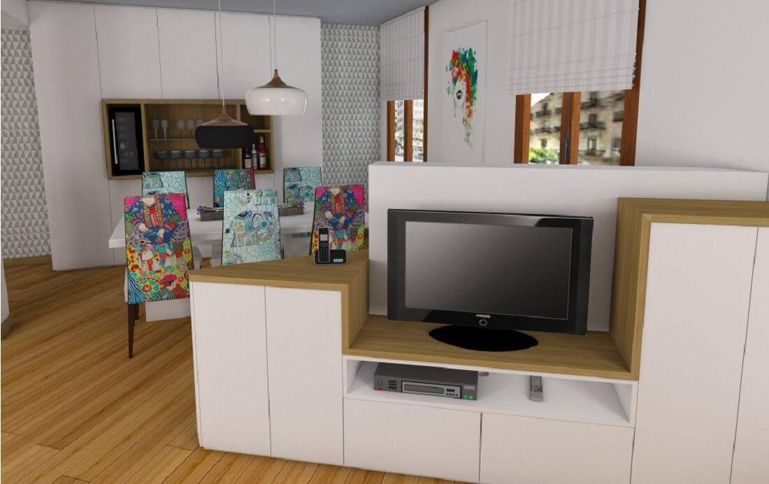 Mobiliario a medida de calidad muebles de diseño a medida - diseño mobiliario salon