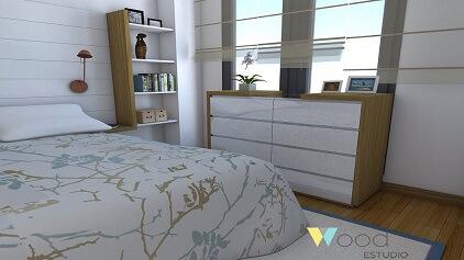 Mobiliario a medida de calidad muebles de diseño a medida - dormitorio