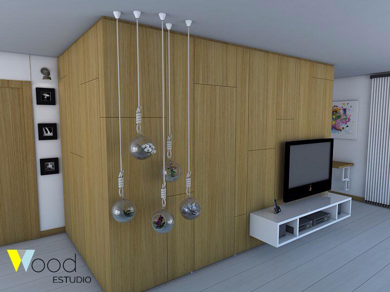 POST Proyecto panelado entrada de madera_WoodEstudio