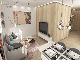 Proyectos Estudio de interiorismo y arquitectura en Victoria Gasteiz 1