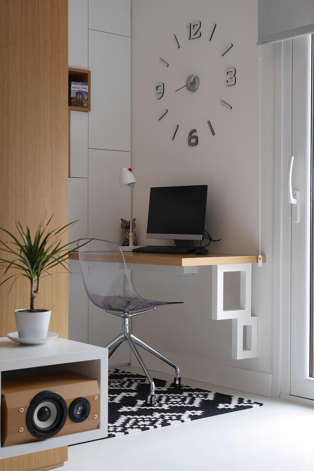 Redecora tu hogar proyectos de interiorismo y decoración en Vitoria 4