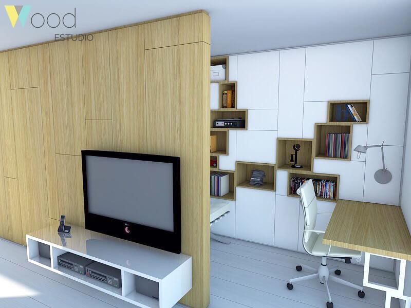 Redecora tu hogar proyectos de interiorismo y decoración en Vitoria 5