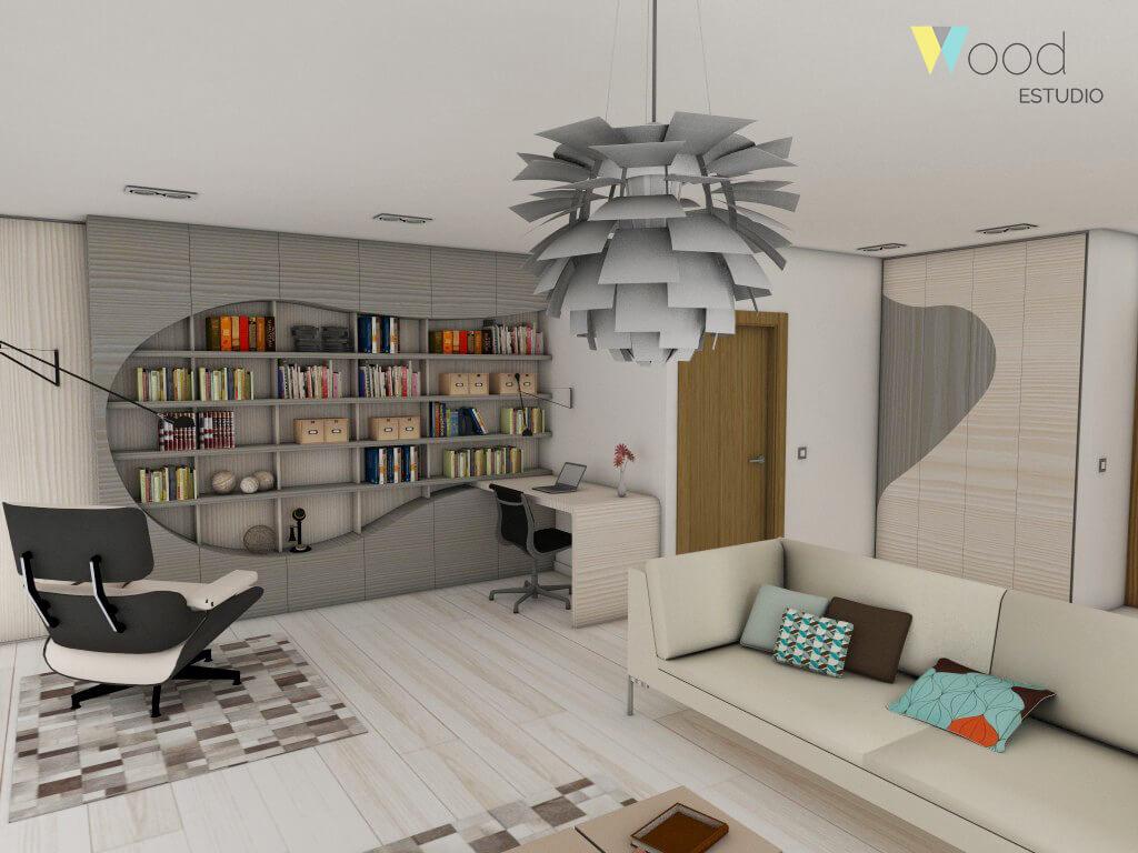 Reformas de viviendas y Proyectos de decoración en Vitoria Gasteiz 1