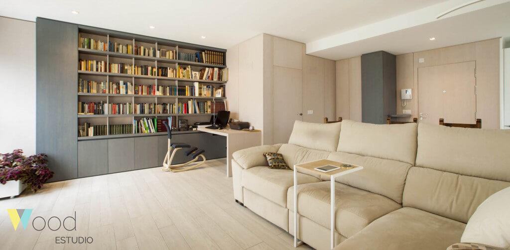 Reformas de viviendas y Proyectos de decoración en Vitoria Gasteiz 13