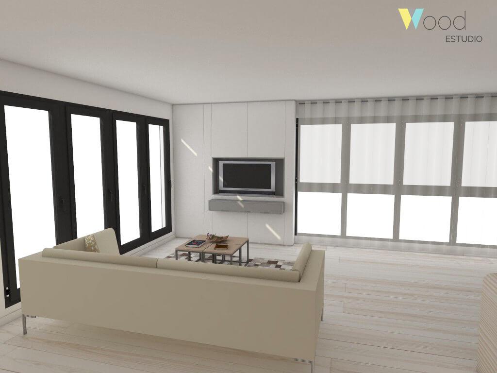 Reformas de viviendas y Proyectos de decoración en Vitoria Gasteiz 3