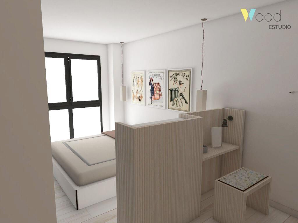 Reformas de viviendas y Proyectos de decoración en Vitoria Gasteiz 4