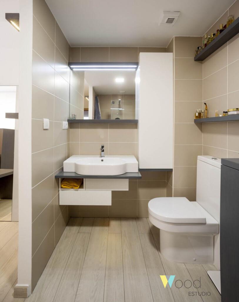 Reformas de viviendas y Proyectos de decoración en Vitoria Gasteiz 8