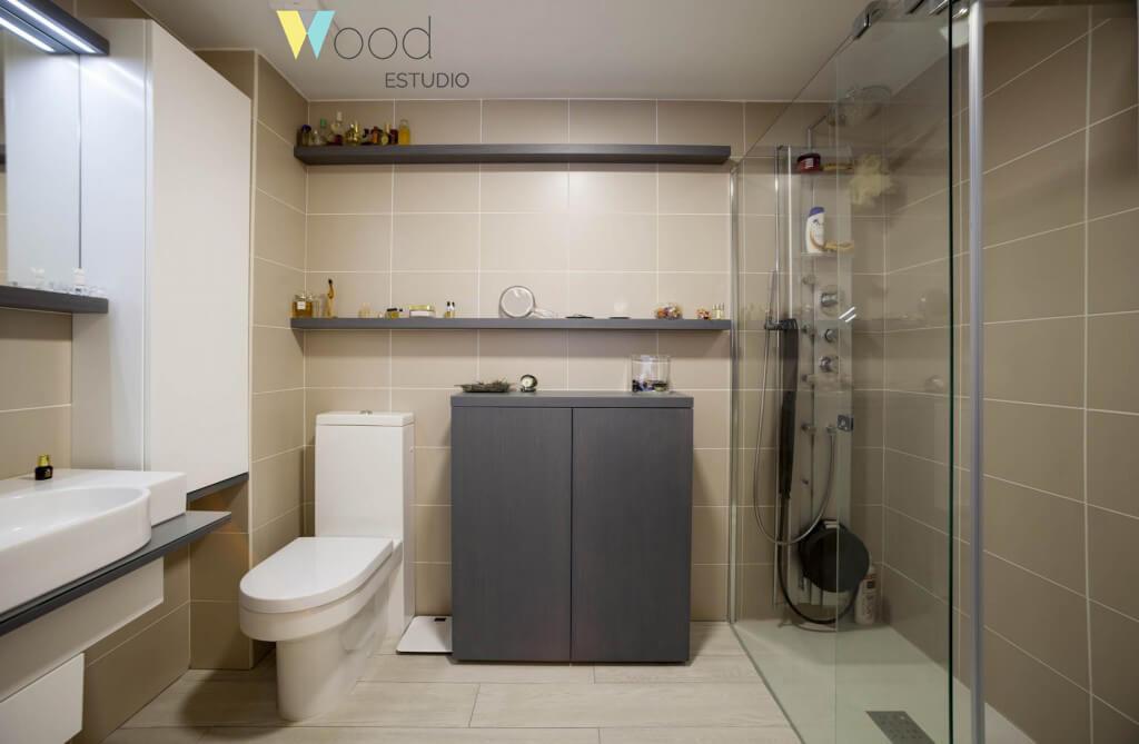 Reformas de viviendas y Proyectos de decoración en Vitoria Gasteiz 9