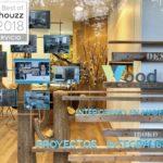 Premiados con el BEST OF HOUZZ 2018 en Servicio al Cliente