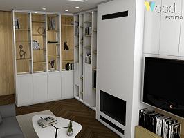 Proyectos de reformas de viviendas y decoración en Vitoria Gasteiz