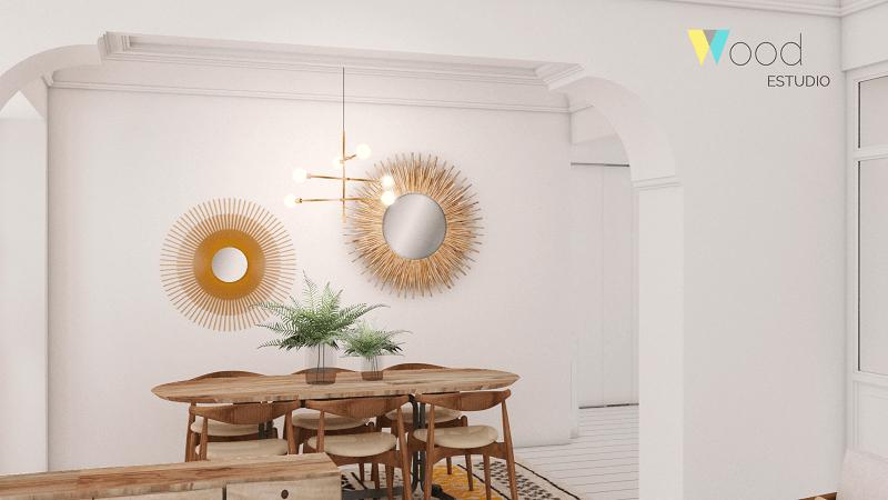 Decorador, interiorista y arquitecto Proyectos de reforma Vitoria
