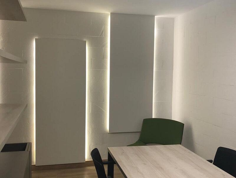 Proyectos de reforma de vivienda y locales; proyectos de decoración en Vitoria