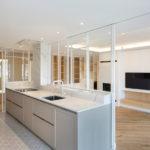 ¿Cuánto cuesta una reforma integral de una vivienda?