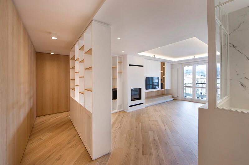 Reformas de viviendas y Proyectos de decoración en Vitoria