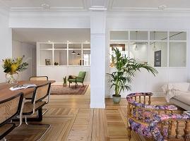 Reforma vivienda interiorismo y arquitectura
